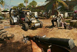 Far Cry 6 bude bez editoru map i Arcade módu