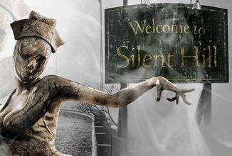 Silent Hill, Metal Gear, Castlevania a další značky Konami mohou využít externí studia