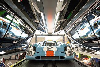 Gran Turismo 7 má datum vydání a vrátí kampaň