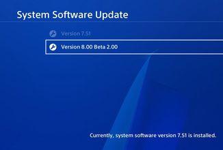Nová aktualizace PS4 se zaměřuje na rozšíření party chatu