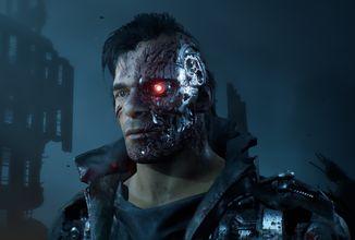 Střílečka Terminator: Resistance bude vylepšena a dorazí na PS5