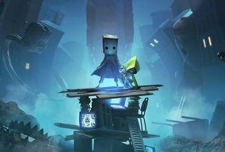 Demo Little Nightmares 2 pro konzole i PC