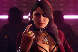 Vampire: The Masquerade - Bloodlines 2 ztrácí dva významné vývojáře