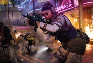 Zahrajte si na PS4 přes víkend Call of Duty: Black Ops Cold War
