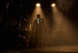 Dead Space čeká předělávka od základu a využití next-genu