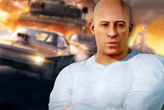 Fast & Furious Crossroads jsou aspirantem na nejhorší hru roku