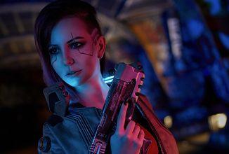 Poznáme najlepšie cosplaye zo Cyberpunku