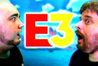 Redakční výběr her, které si po E3 musíme zahrát!