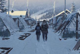 Na The Last of Us Part II pracovalo více než 2000 lidí, včetně českého umělce