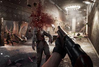 Střílečka Atomic Heart s atmosférou BioShocku má fotografický režim