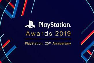 Známe vítěze PlayStation Awards 2019
