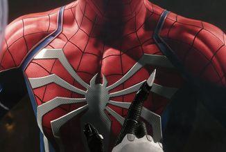 Sony potvrzuje: Vlastníci PS4 verze Marvel's Spider-Man nedostanou remaster zdarma