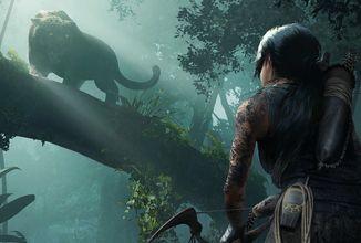 Nový Shadow of the Tomb Raider je tak trochu ironicky zastíněn svými předchůdci