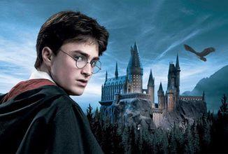 Velké RPG ze světa Harryho Pottera skutečně vzniká u tvůrců Disney Infinity a uniklá ukázka je autentická