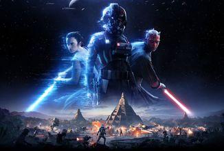Epic Games Store bude příští týden rozdávat Star Wars: Battlefront 2