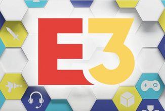 Veletrh E3 2O21