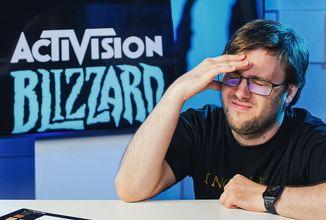 Activision Blizzard je příklad ultimátního zla v herním byznysu