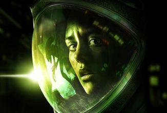 Pátou hrou zdarma od Epicu je skvělý thriller Alien: Isolation