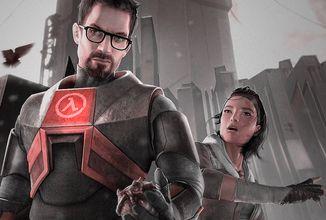 Co se stalo s Half-Life? Je tu šance, že ještě někdy uvidíme 3. epizodu pro Half-Life 2?