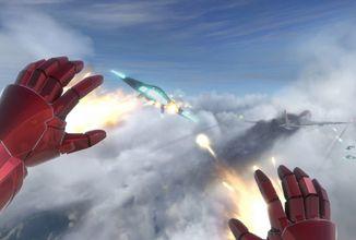 Marvel's Iron Man VR další odloženou hrou