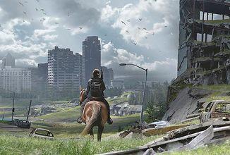 Druhý díl ze série videí poodhaluje herní aspekty The Last of Us Part II