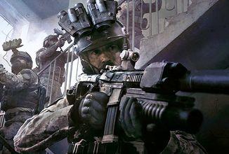 Režim Survival v Call of Duty: Modern Warfare má roční exkluzivitu na PS4