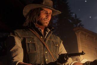 Možná se dočkáme PC verze Red Dead Redemption 2