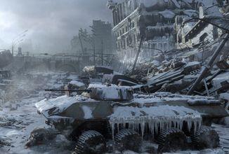 Samův příběh v Metru Exodus zažijeme začátkem února