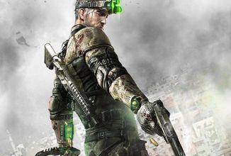 Stručně: Nový Splinter Cell na obzoru, nové studio tvůrců Call of Duty, demo FIFA 20