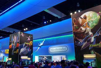 Jaké hry Nintendo asi představí na E3?