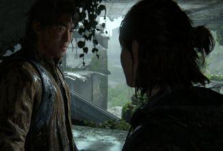 Příběhová část The Last of Us 2 je hotova a první detaily o multiplayeru