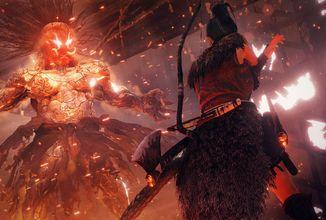 Nový trailer oznámil datum vydání Nioh 2 a blížící se betu