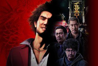 Yakuza: Like a Dragon míří k západním hráčům