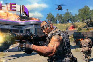 Jaké jsou naše dojmy z nového Battle Royale módu pro Black Ops 4?