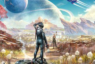 The Outer Worlds: Necháte se zlákat k práci v kolonii Halcyon?