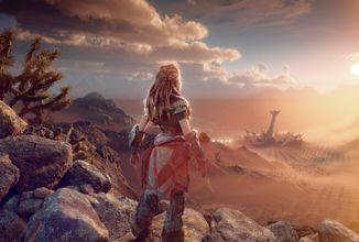 Horizon: Forbidden West představuje nové regiony zpustošené Ameriky