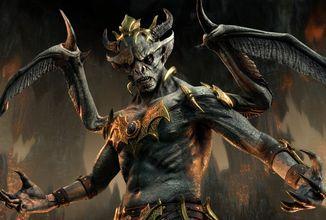 Hráči Elder Scrolls Online se podívají do západního Skyrimu, aby porazili upíry