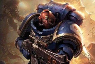 Spousta novinek ze světa Warhammeru, včetně oznámení nových her