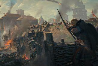 Ubisoft blíže představil chystaný obsah pro Assassin's Creed Valhalla po vydání