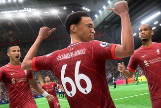 FIFA 22 pro next-gen za vyšší cenu, upgrade bude zpoplatněn a PC bez novinek