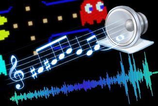 Od bleepů a bloopů až po celý orchestr - vývoj videoherní hudby