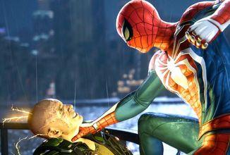 Svět nového Spider-Mana vypadá nádherně