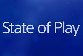 Ve čtvrtek State of Play, ale bez velkých novinek o PS5
