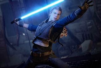 Star Wars Jedi: Fallen Order nebude vyžadovat 32 GB RAM