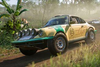 Forza Horizon 5 představuje více než 400 vozů