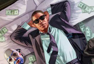 V Take-Two mají velké plány. Do 5 let chtějí vydat 93 her. Bude mezi nimi GTA 6?