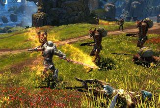 Za dva měsíce se vrátí Kingdoms of Amalur. Microsoft předčasně prozradil remaster tohoto RPG