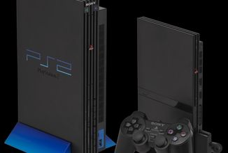 Sony se definitivně loučí s PS2