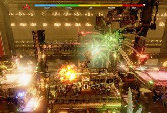 K zhlédnutí je nový gameplay ze hry Oddworld: Soulstorm