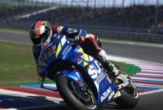 V MotoGP 20 bude důležitá strategie, analýza dat a vývoj motorky